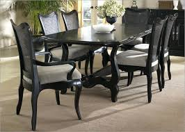 tall dining room chairs luxury black dining table chairs in attractive home decoration for interior design styles with black black dining table and chairs