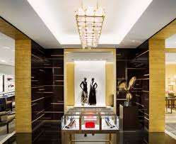 Interior Design: Get Inspired By Peter Marino Interiorsshop3 - Famous  Architects