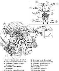 mitsubishi outlander 2 4 2006 auto images and specification 2006 Ford Explorer 4 0 Engine Diagram mitsubishi outlander 2 4 2006 photo 8 Ford 4.0 SOHC Engine Diagram