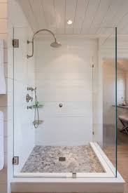 27 walk in shower tile ideas that will inspire you home remodeling intended for bathroom design 5