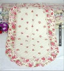 shabby chic rugs alluring by runner rug with best images on home decor ireland fl uk shabby chic rugs