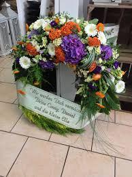 Bildergebnis Für Trauerschleife Oma Wiązanki Pogrzebowe