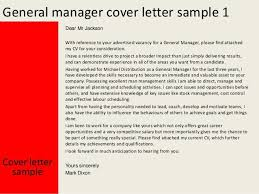 Hotel General Manager Cover Letter 3 638 Cb Brilliant Ideas Of