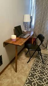 wall mounted fold down desk uk lovely pull down desk