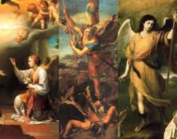 Feast of Sts. Michael, Gabriel, and Raphael, Archangels – 29 September 2020  – Cathedral of St. John The Evangelist, Kuala Lumpur