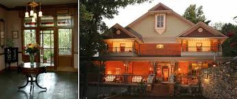 Eureka Springs Bed and Breakfast Eureka Springs Weddings