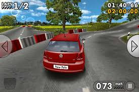 new polo driving game races onto the