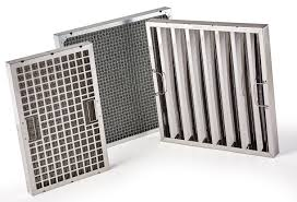 Mgf Filter Design Grease Filters Mfp Filter