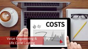 Product Design Using Value Engineering 2 Concepts Of Cost Management Value Engineering Life