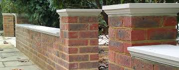 Small Picture Brickwork London Garden Walls Extensions New Build