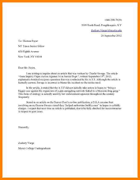 format to letter to the editor format of letter to editor example letter editor format 3