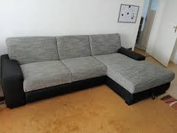 Couch Wohnlandschaft Raven