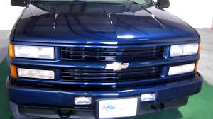 SOLD: 2000 CHEVY TAHOE Z71 4X4 www.equalitymotors.net (828)838 ...