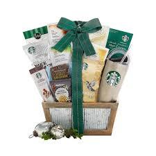 wine country gift baskets starbucks coffee and teavana tea collection