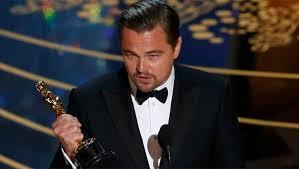 <b>Ди Каприо</b> вернул «<b>Оскар</b>» федеральным властям США - Газета ...
