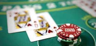Gaming | Poker Room