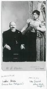 Ida (Hirsch) Knight (1878-1923) | WikiTree FREE Family Tree