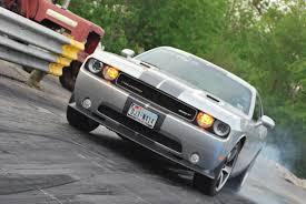 Stock 2012 Dodge Challenger SRT8 1/4 mile trap speeds 0-60 ...