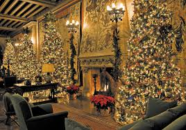 Christmas at Biltmore: Adding it all up | Biltmore