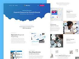 Wellness Website Design Inspiration Wellness Living Site Web Design Inspiration Contract