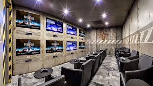 Home game room Gamer Don Pedro 17 Truly Amazing Masculine Game Room Design Ideas
