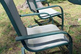 spray painting metal patio furniture revive old word outdoor deck furniture with spray paint spray paint