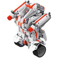 Купить Радиоуправляемая модель-<b>конструктор Mi Robot Builder</b> в ...