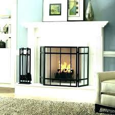 modern fireplace screen fireplace screen morn fireplace screen fresh morn fireplace screens s custom screen black