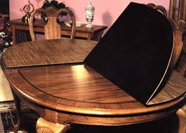 round table pads for dining room tables dining room table pads