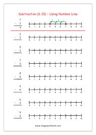 Kindergarten Free Math Worksheets Subtraction Megaworkbook ...