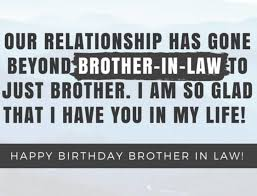 Funny Brother Quotes Magnificent Birthday Wishes For BrotherinLaw Quotes Yard