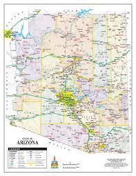 map of arizona black Travel Map Of Arizona arizona maps \\u2022 mappery travel map of arizona and utah