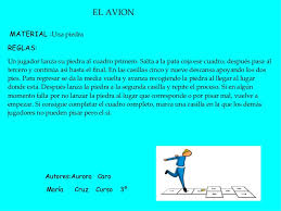 Maybe you would like to learn more about one of these? Instructivo De Juegos De Patio Para Ninos De 1 Grado Novocom Top