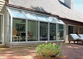 patio enclosures sunrooms custom