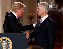 Neil Gorsuch Resume Neil Gorsuch Trump's Supreme Court Pick Attended Harvard Law With 17