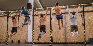 But what is the murph challenge and why are people doing it? Yes You Can Handle Crossfit S Memorial Day Murph Challenge