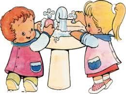 Znalezione obrazy dla zapytania mycie rąk obrazek