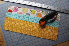 How to make a Patchwork Pillowcase | Craft Snob & 1 Adamdwight.com