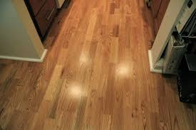 Wood Floors For Kitchens How To Install Hardwood Flooring In A Kitchen Hgtv