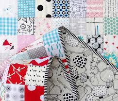 Red Pepper Quilts: 2016 Stash Buster Checkerboard Quilt & 2016 Stash Buster Checkerboard Quilt - backing fabric   Red Pepper Quilts Adamdwight.com