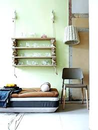 how to hang wall shelves without drilling no drill google 3 4 concrete shelf on drilli