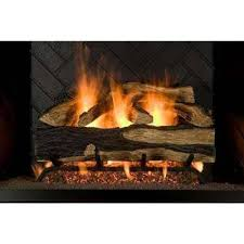 fireplace rocks for gas fireplace best fireplace logs fireplaces the home depot