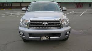 2012 Toyota Sequoia - Only 19,308 Miles! 5.7L, V8, 3rd Row Seating ...