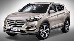 It boasts refined handling and drives more like a small car than an suv, with a suspension that still manages to smooth out most bumps in the road. 2015 Hyundai Tucson Revealed Car News Carsguide