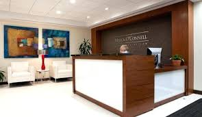 small office reception desk. Office Reception Area Ideas Glamorous Full Size Of Double Desk Furniture Decoration For Interior Dental Offices Small