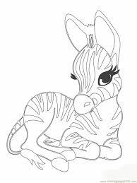 Animal Coloring Book For Kids With Printable Pages Also Image