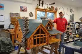 miniature dollhouse furniture woodworking. Miniature Dollhouse Furniture Woodworking. - By Brevort @ Lumberjocks.com ~ Woodworking Community O