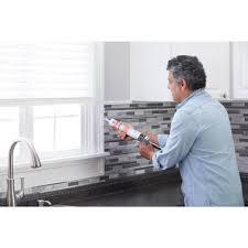 Ge Silicone Color Chart Ge Ge Silicone 2 Kitchen Bath Sealant 10 1oz Almond