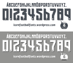 Madrid Kornfootballfonts 15-16 Vector Real Font eecbbcfffecd|Sports Information And Schedules: Tampa Bay Buccaneers