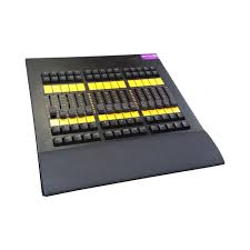 Ma Lighting Grandma2 Fader Wing Ma On Pc Fader Wing Console Resolution X